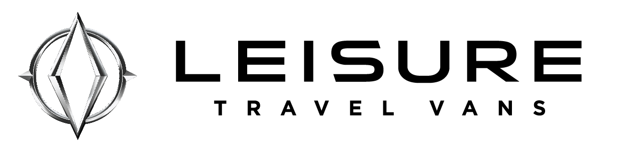 Leisure Travel Vans Logo