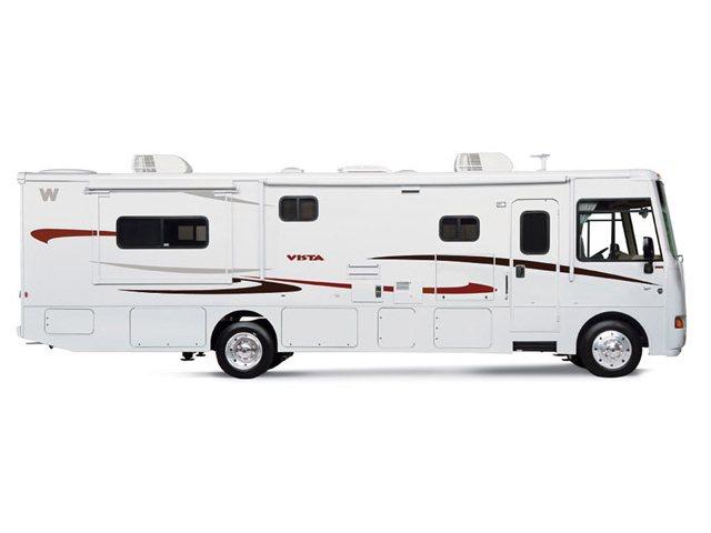 2014 Winnebago VISTA 35F RVs